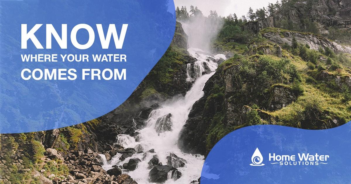 water, irish water, homewater solutions,